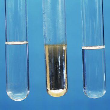 Биоорганическая химия у студентов-медиков