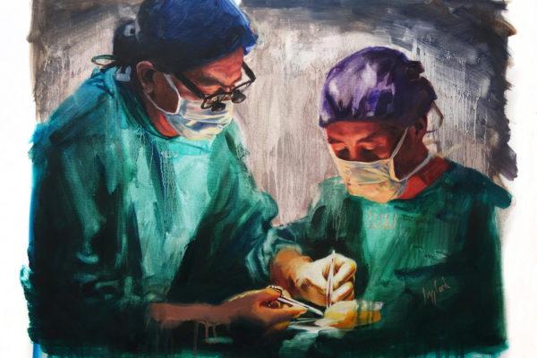 Классификация операций на общей хирургии