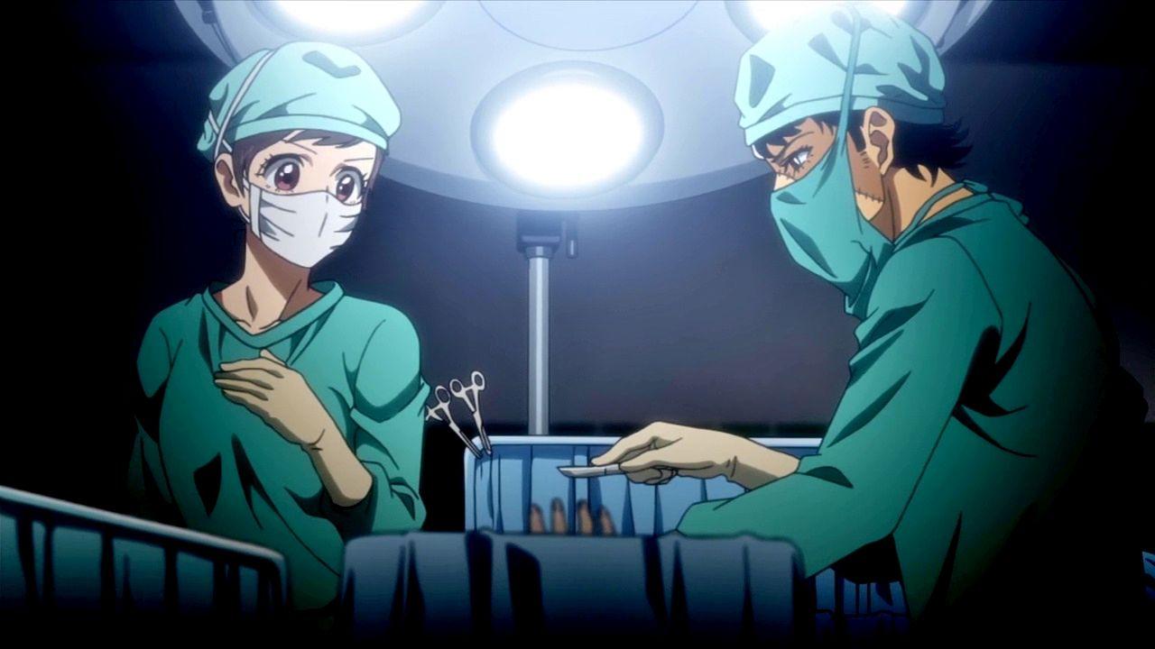 Общая хирургия в медицинском университете